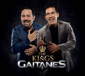 GAITANES THE KINGS PORTADA